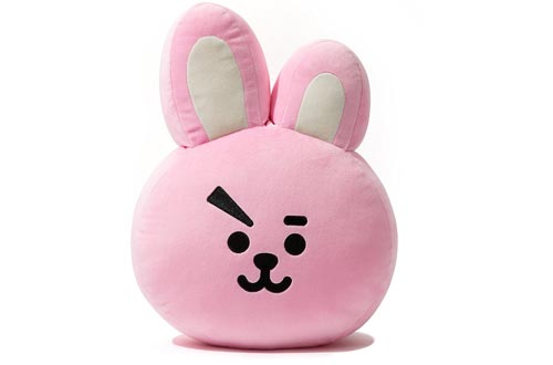 Cooky Cushion 11.8 inches Pink
