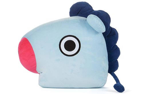 Mang Cushion 11.8 inches Blue