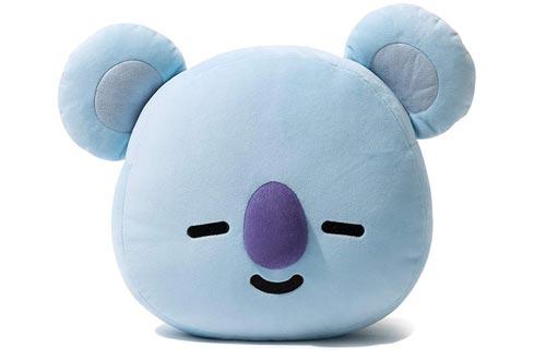 Koya Cushion 11.8 inches Blue