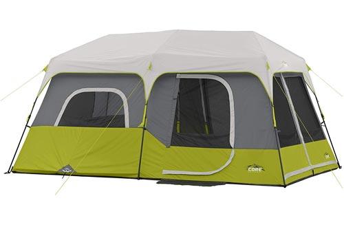 CORE 9 Person Cabin Tent