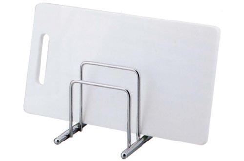 Sato Cutting Board Holder Stand