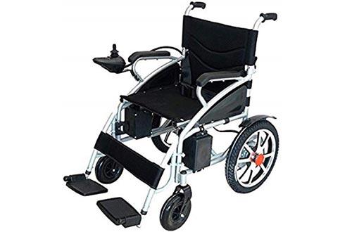 Bangeran Intelligent Electric Mobile Wheelchair