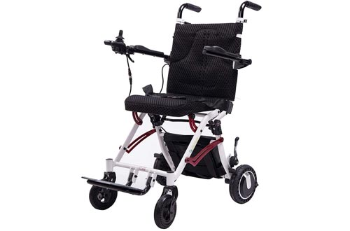 ELENKER 2020 Electric Wheelchair