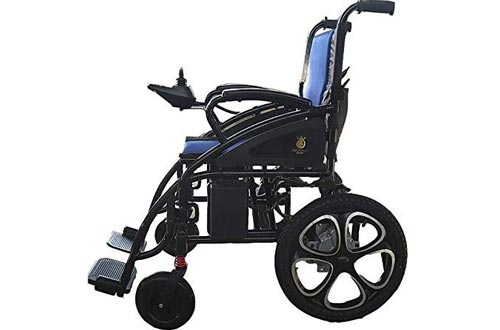 Alton Medical 2019 Electric Wheelchairs for Adult