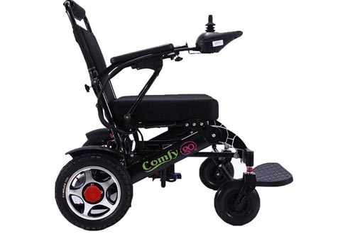 ComfyGO Electric Power Wheelchair Scooter