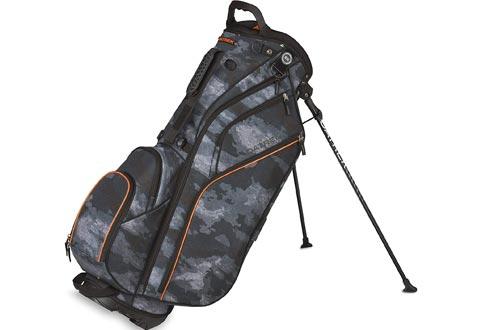 Datrek Bag Boy Golf Go Lite Hybrid Bag