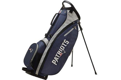 Wilson 2018 NFL Golf Bags