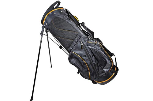 Club Champ Deluxe Stand Golf Bags