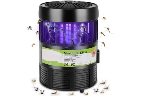 RockBirds Mosquito Killer Lamp and Bee Zapper