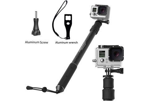 Sinnofoto C1 Lion Sceptre Waterproof Selfie Handheld Monopod