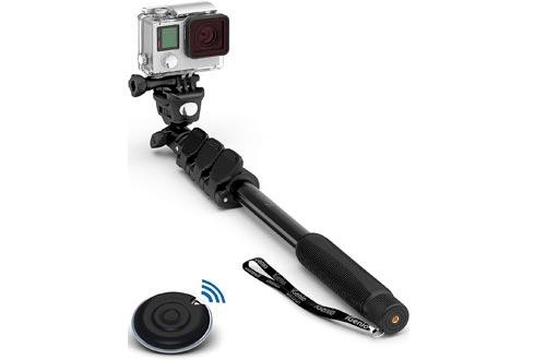 Professional 10-in-1 Monopod Selfie Stick