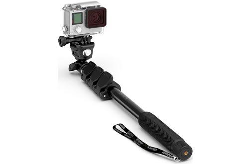 GoPro Monopod 15-47 inch waterproof professional selfie sticks