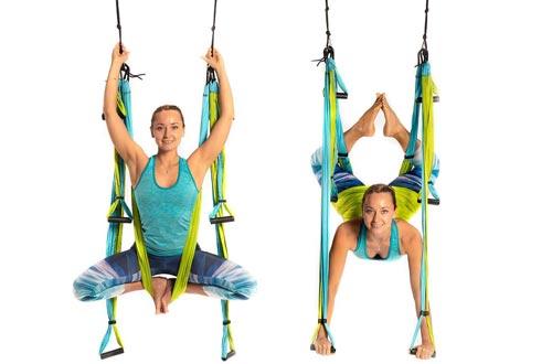 YOGABODY Trapeze Yoga Swing