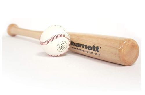 Barnett Baseball Bats Wooden