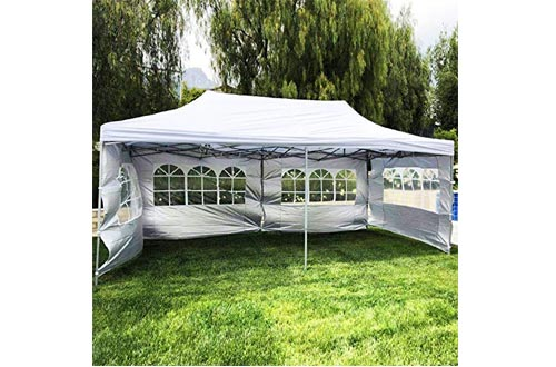 Wonlink Canopy Carport Party Tent