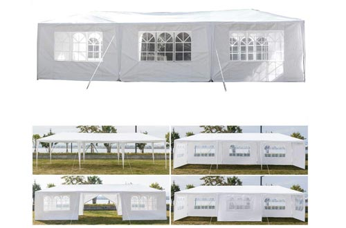 Teekland Wedding Canopy Party Tent
