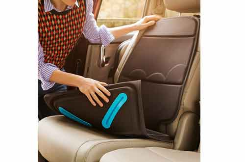 Munchkin Brica Elite Seat Guardian Car Seat Protector