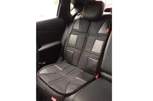 Royal Oxford Luxury Baby Seat Protector, Gorilla 900 Oxford