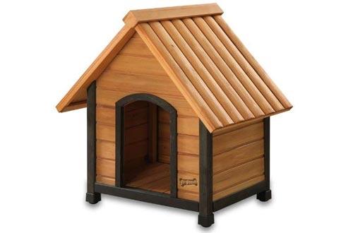 Pet Squeak Arf Frame Dog House