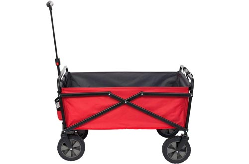 SEINA Portable Garden Cart