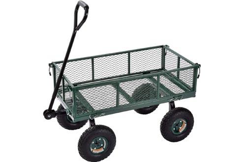 Sandusky Lee CW3418 Utility Garden Wagon
