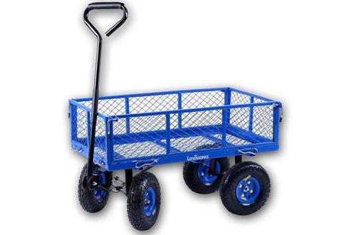 Landworks 2103Q044A Lawn/Garden Utility Cart