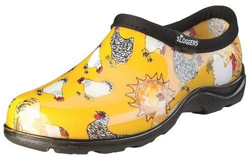 Women Sloggers 5116CDY08 Garden Shoes