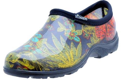 Waterproof Sloggers Women Garden Shoes