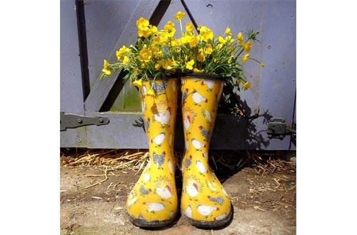 Slogger's Waterproof Garden Boot