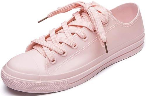 Dksuko Anti-slip Garden Shoes for Women