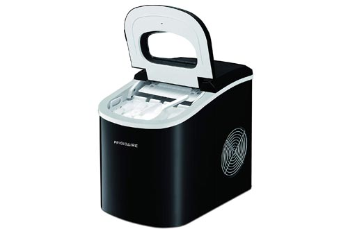 Frigidaire EFIC101 Compact Ice Maker Portable
