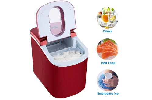 YONGTONG Automatic Cube Ice Maker