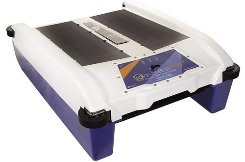 Solar Breeze Pool Cleaners Automatic