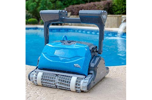 Dolphin Oasis Z5i Pool Cleaner