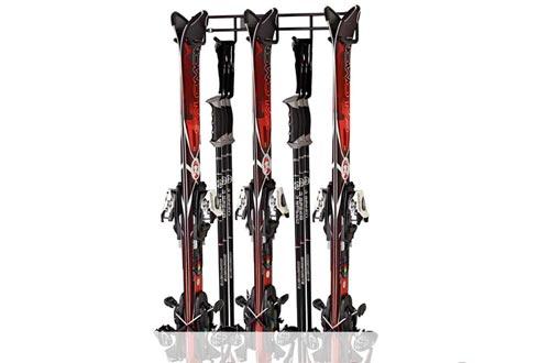 Racor -Ski and Pole Rack