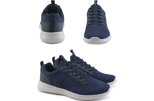 DREAM PAIRS Bruno Marc Men's Walking Shoes
