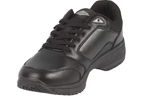 Steel Edge Men's Casual Shoes
