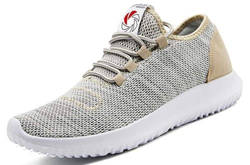CAMVAVSR Men's Sneakers Fashion Walking