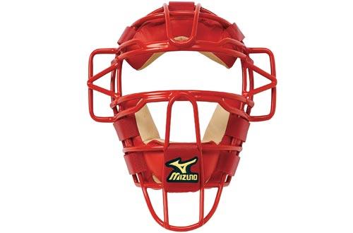 Mizuno Mens Classic Catchers Mask G2