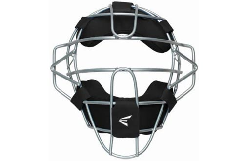 ASTON SPEED ELITE Catchers Facemask | 2020 |Traditional Style | High Impact Absorption Foam Padding for Maximum Protection | High Strength Lightweight Cage | Designed For Maximum Field Vision