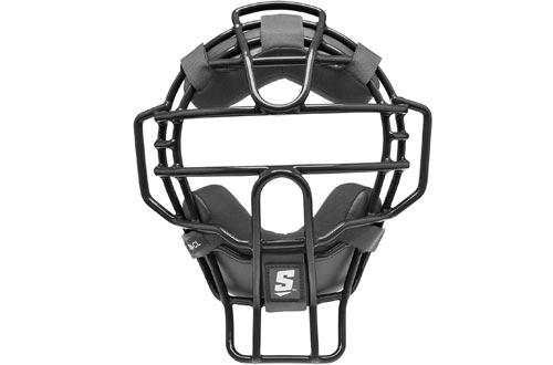 Adams Comfort-Lite Baseball and Softball Umpire and Catcher's Mask Replacement Pad