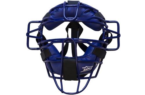 TAG Ultra Lightweight Catcher's Mask