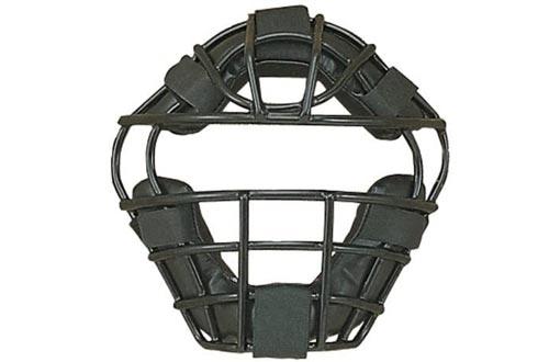 Markwort Adult Size Big League Softball and Baseball Catcher's Mask