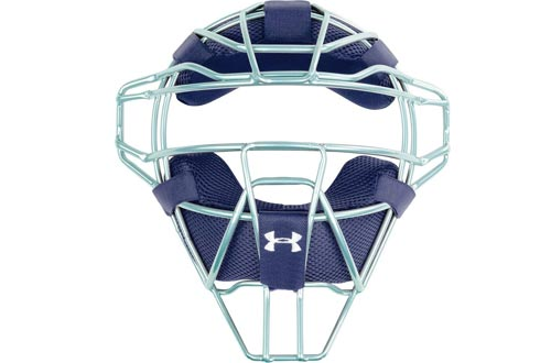 Under Armour UA Classic Pro Traditional Baseball Catcher's Mask