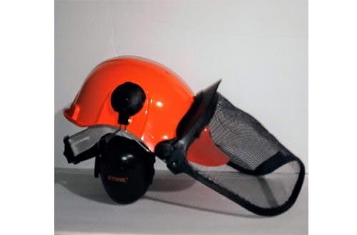 STIHL 0000 886 0100 Forestry Helmet System