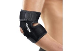 Tomight Upgraded [2 Pack] Elbow Brace, Tennis Elbow Strap for Joint Arthritis Pain Relief, Tendonitis, Sports Injury Recovery, Perfect for Women Men