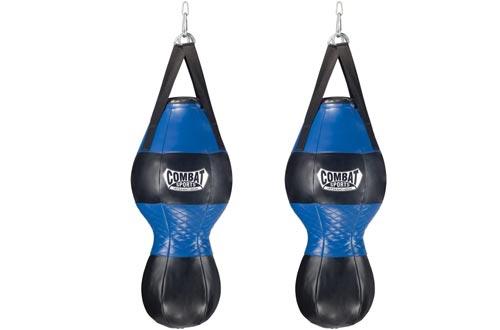 Combat Sports Double-End Heavy Bag (45 -Pound)