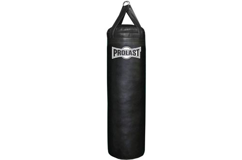 PROLAST Filled 4FT Boxing MMA Heavy Punching Bag (Made in USA)