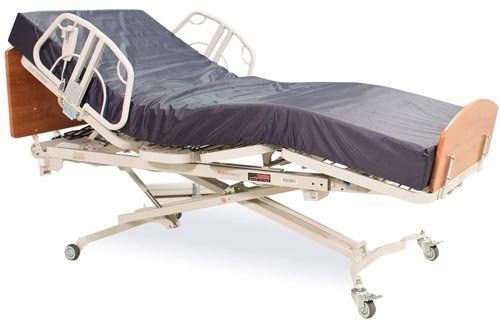 "MED-MIZER by Medmart Retractabed Wall Hugger Home Care Bed (39"")"