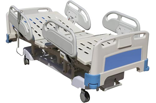Hospital Bed SKYM-1000PRO A1-4 Electric Bed